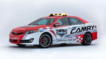 2012 Toyota Camry - Daytona 500 Pace Car 2