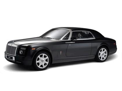2006 Rolls-Royce 101EX 2