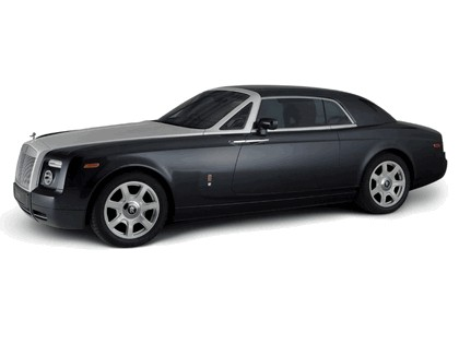 2006 Rolls-Royce 101EX 4