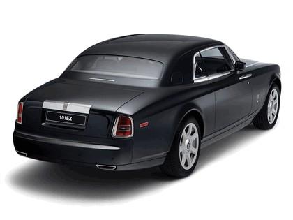 2006 Rolls-Royce 101EX 10