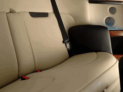 2006 Rolls-Royce 101EX 25