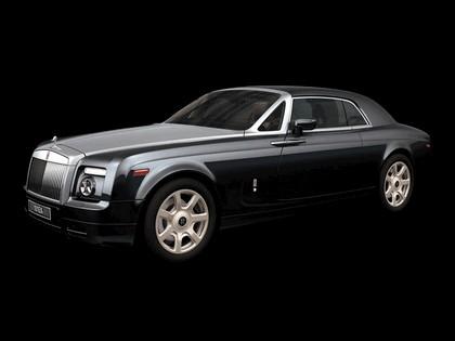 2006 Rolls-Royce 101EX 29