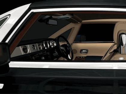 2006 Rolls-Royce 101EX 37