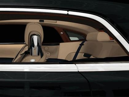 2006 Rolls-Royce 101EX 38