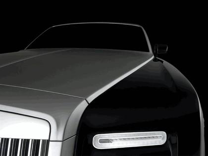 2006 Rolls-Royce 101EX 39