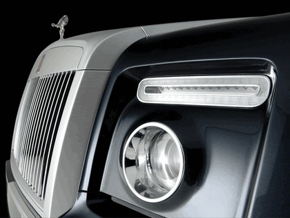 2006 Rolls-Royce 101EX 41
