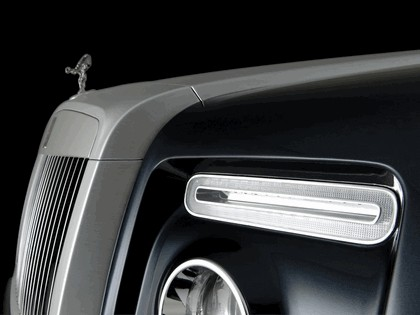 2006 Rolls-Royce 101EX 42