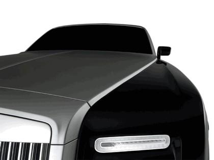 2006 Rolls-Royce 101EX 49