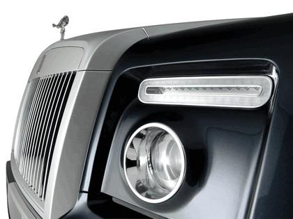 2006 Rolls-Royce 101EX 51