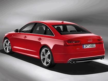 2011 Audi S6 3