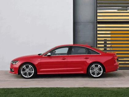 2011 Audi S6 7