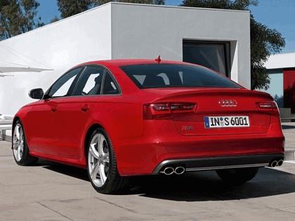 2011 Audi S6 9