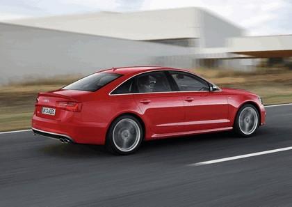 2011 Audi S6 10