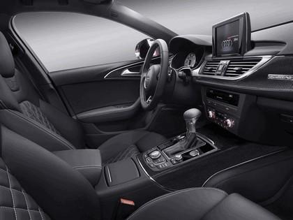 2011 Audi S6 11
