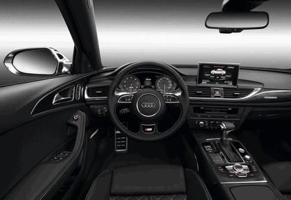 2011 Audi S6 12