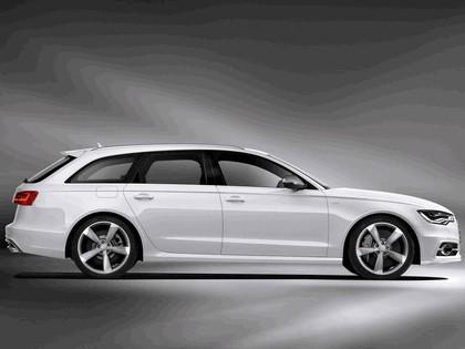 2011 Audi S6 Avant 3