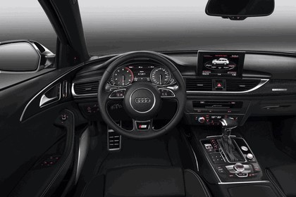 2011 Audi S6 Avant 8