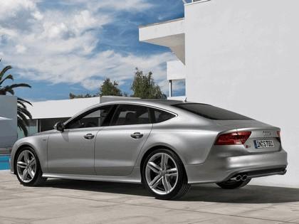 2011 Audi S7 Sportback 8