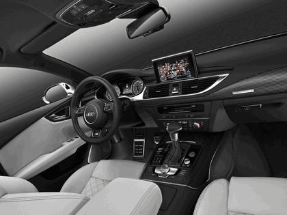 2011 Audi S7 Sportback 11