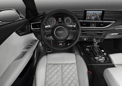 2011 Audi S7 Sportback 12