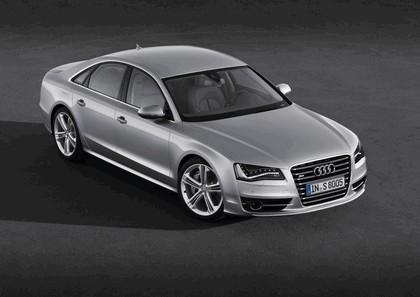 2011 Audi S8 4