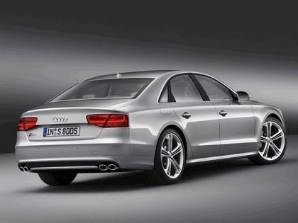 2011 Audi S8 5