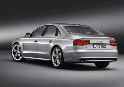 2011 Audi S8 6