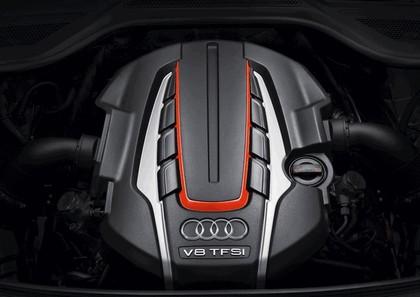 2011 Audi S8 19