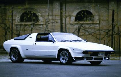 1976 Lamborghini Silhouette 1