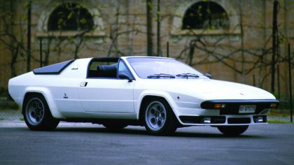 1976 Lamborghini Silhouette 2