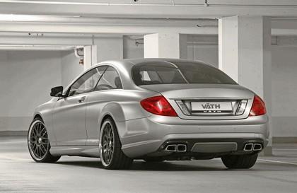 2011 Vaeth CL63 BiTurbo ( based on Mercedes-Benz CL63 AMG ) 2