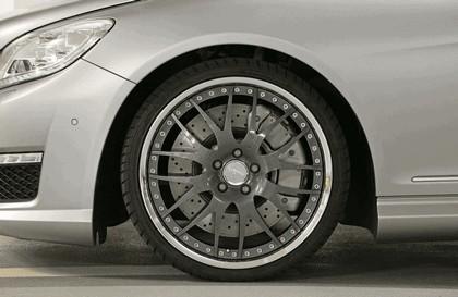 2011 Vaeth CL63 BiTurbo ( based on Mercedes-Benz CL63 AMG ) 4