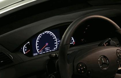 2011 Vaeth CL63 BiTurbo ( based on Mercedes-Benz CL63 AMG ) 5