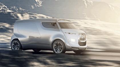 2011 Citroen Tubik concept 1
