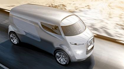 2011 Citroen Tubik concept 3