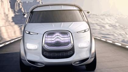 2011 Citroen Tubik concept 4