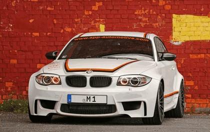 2011 BMW 1er M coupé by APP 3