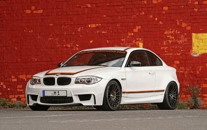 2011 BMW 1er M coupé by APP 4