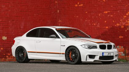 2011 BMW 1er M coupé by APP 1