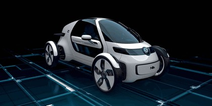 2012 Volkswagen NILS concept 1