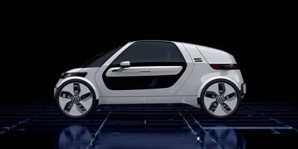 2012 Volkswagen NILS concept 2