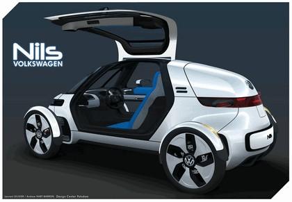 2012 Volkswagen NILS concept 3