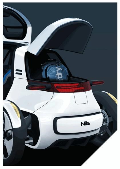 2012 Volkswagen NILS concept 4