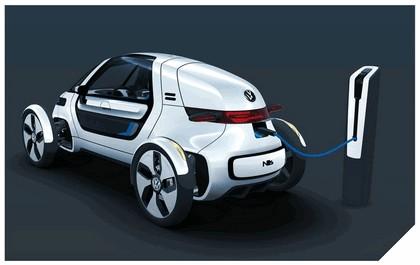 2012 Volkswagen NILS concept 5