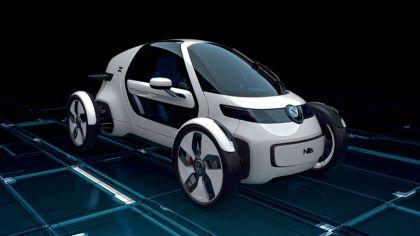 2012 Volkswagen NILS concept 8