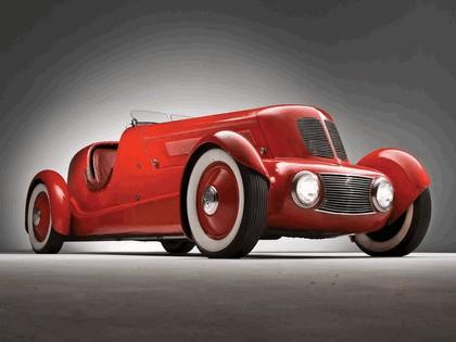 1934 Ford Model 40 Special Speedster 1