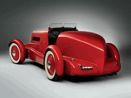 1934 Ford Model 40 Special Speedster 2