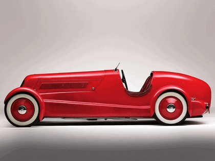 1934 Ford Model 40 Special Speedster 3
