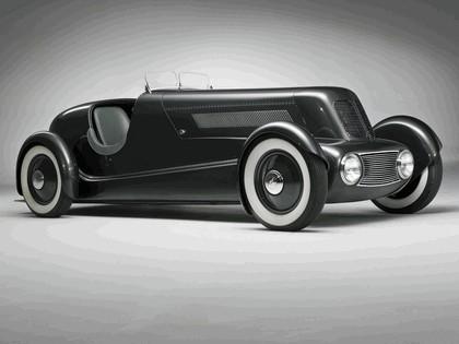 1934 Ford Model 40 Special Speedster 5