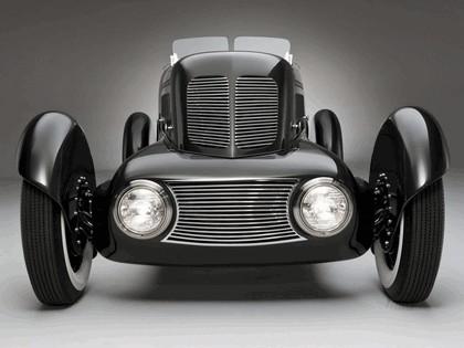 1934 Ford Model 40 Special Speedster 7